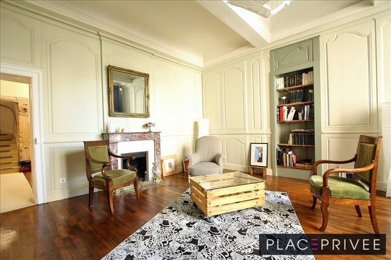 Sale house / villa Dombasle sur meurthe 325000€ - Picture 1