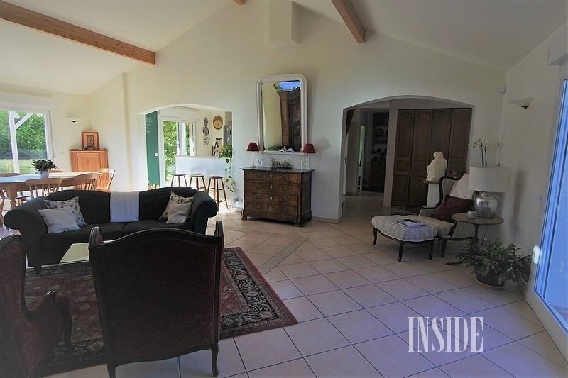 Deluxe sale house / villa Ferney voltaire 1100000€ - Picture 5