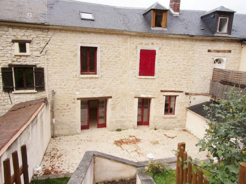 Sale house / villa Noisy sur oise 263000€ - Picture 1
