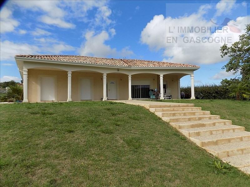 Vente maison / villa Auch 250000€ - Photo 1
