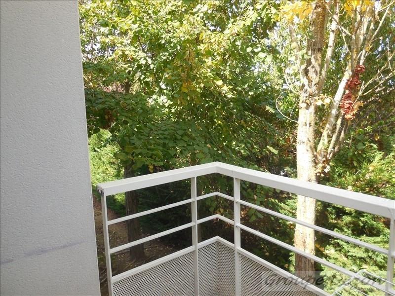 Vente appartement Aucamville 92000€ - Photo 2