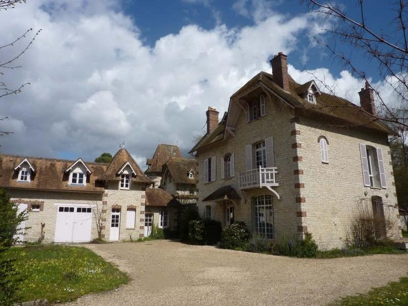 Vente de prestige maison / villa Bourron marlotte 830000€ - Photo 1