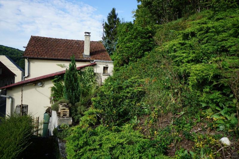 Vente maison / villa Les andelys 87000€ - Photo 8