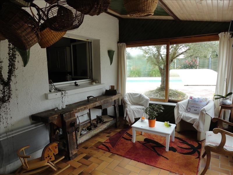 Sale house / villa St hilaire de clisson 259500€ - Picture 5