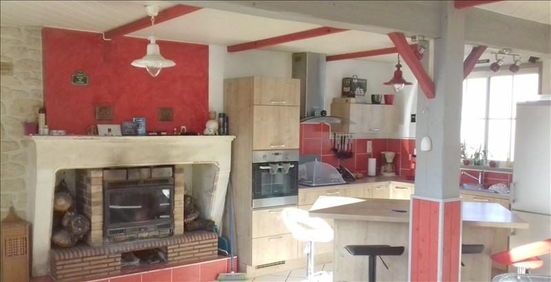 Vente maison / villa Surgeres 152900€ - Photo 5