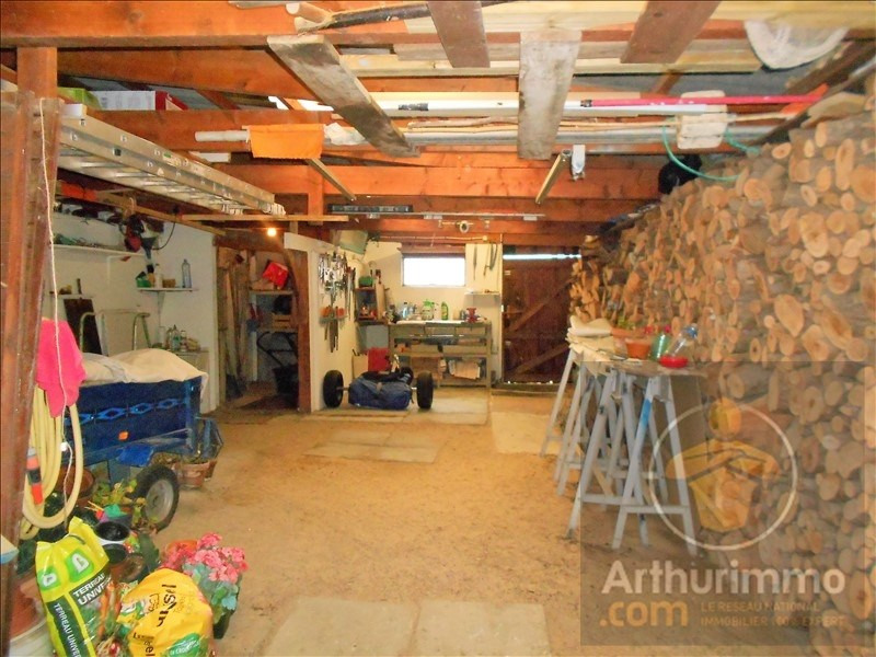 Sale house / villa St jean de monts 245000€ - Picture 7