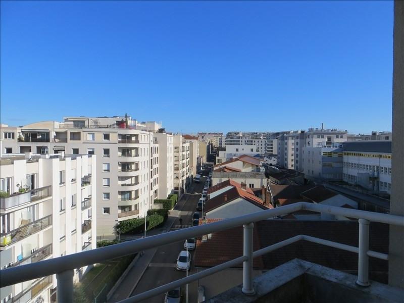 Vente appartement Lyon 3ème 254400€ - Photo 1