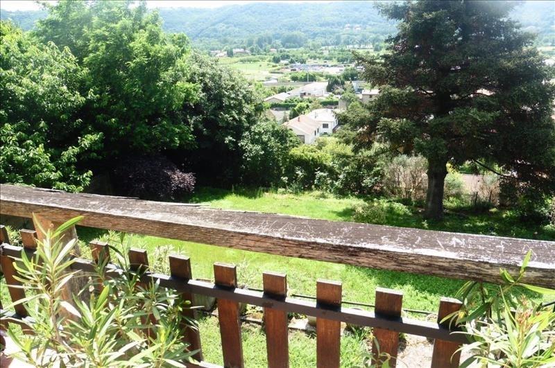 Sale house / villa Condrieu 283500€ - Picture 2