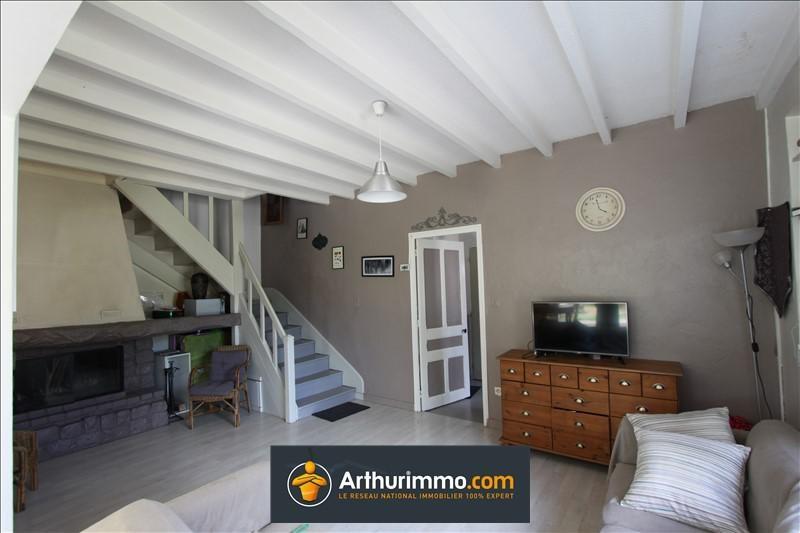 Sale house / villa St andre le gaz 260000€ - Picture 5