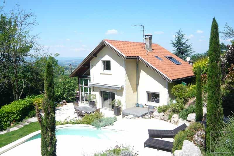 Sale house / villa Limonest 780000€ - Picture 8