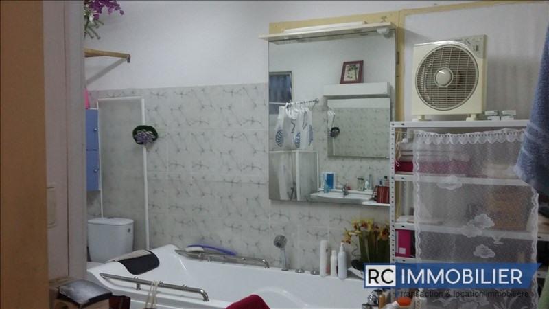 Rental house / villa St benoit 700€ +CH - Picture 3