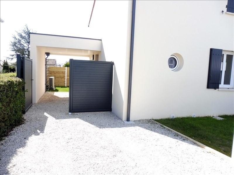 Sale house / villa Vaux sur mer 254800€ - Picture 2