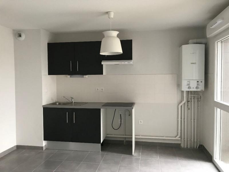 Rental apartment Colomiers 740€ CC - Picture 2