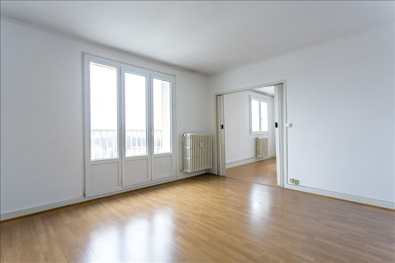 Vente appartement Besancon 66 000€ - Photo 2