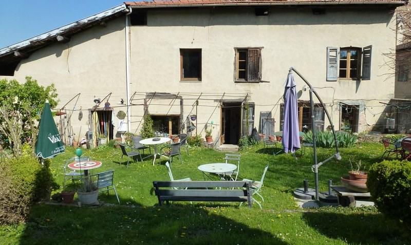 Sale house / villa Lens lestang 198000€ - Picture 2