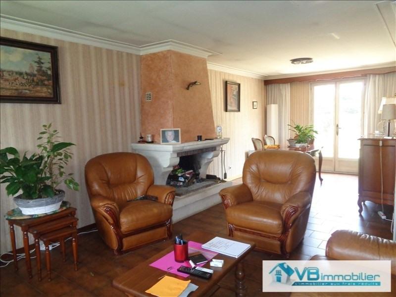 Viager maison / villa Chennevieres sur marne 239000€ - Photo 3