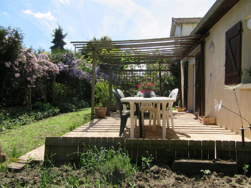 Vente maison / villa Taverny 378 000€ - Photo 2