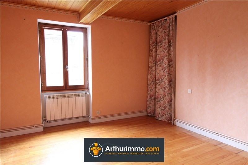 Sale house / villa Les avenieres 190000€ - Picture 8