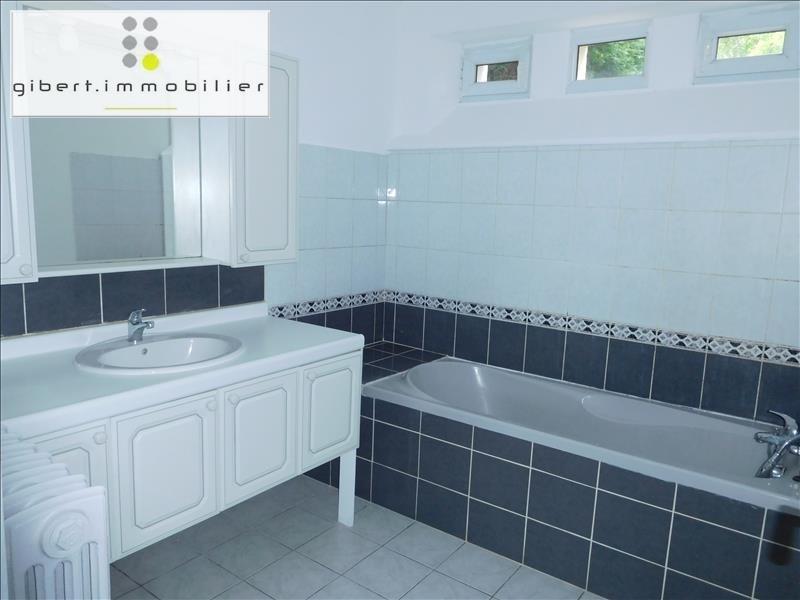 Rental house / villa Le puy en velay 771,79€ +CH - Picture 3