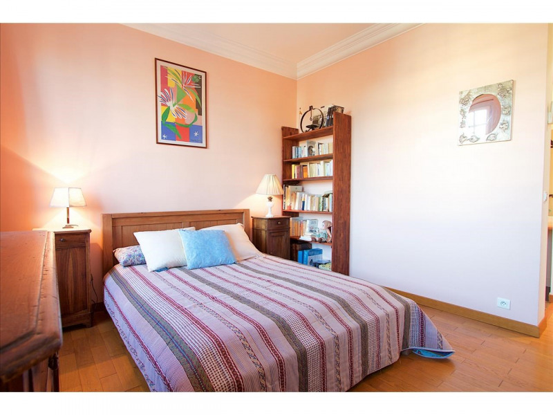 Deluxe sale apartment Nice 795000€ - Picture 4