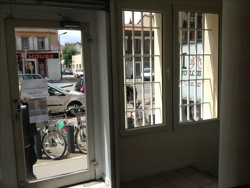 Rental empty room/storage Toulouse 965€ +CH/ HT - Picture 3