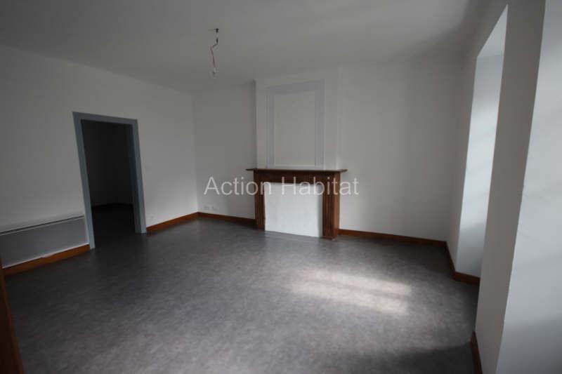 Vente maison / villa Lunac 99750€ - Photo 3