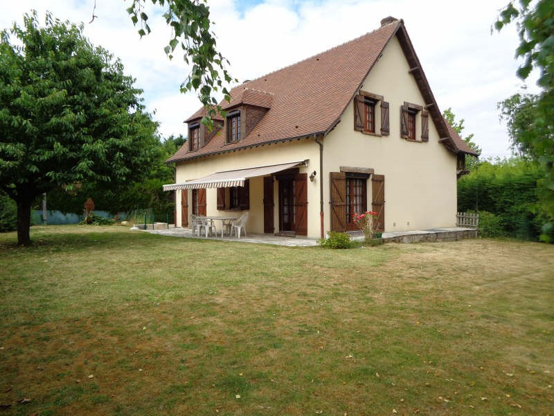 Sale house / villa Lesigny 435 000€ - Picture 2