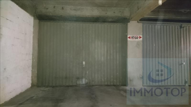 Vente parking Menton 37 000€ - Photo 2