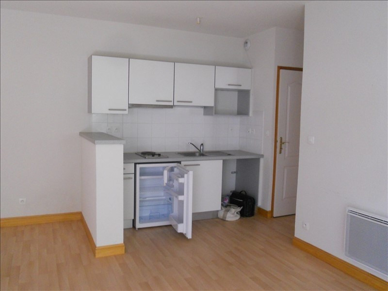 Vente appartement Niort 98100€ - Photo 2