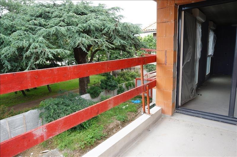 Vente appartement Toulouse 269000€ - Photo 1