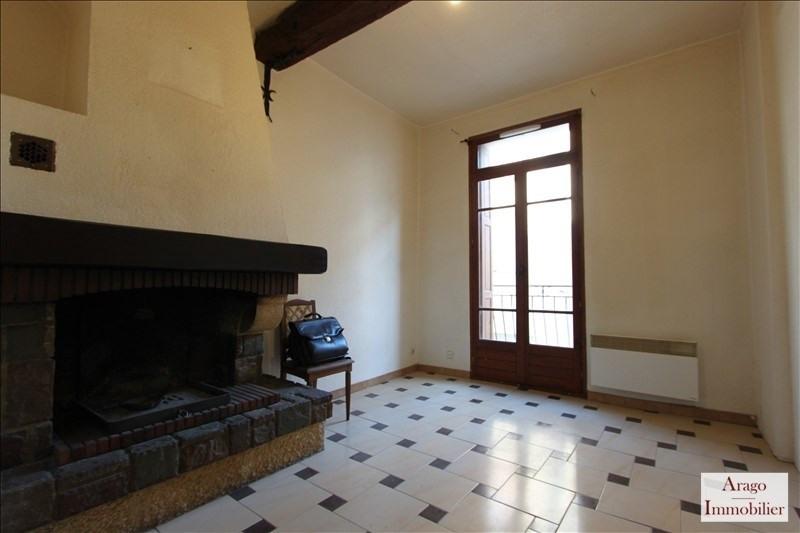 Produit d'investissement immeuble Rivesaltes 129800€ - Photo 3