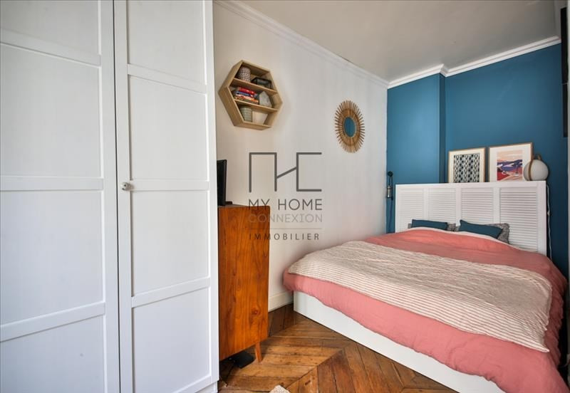 Sale apartment Paris 8ème 432 000€ - Picture 7