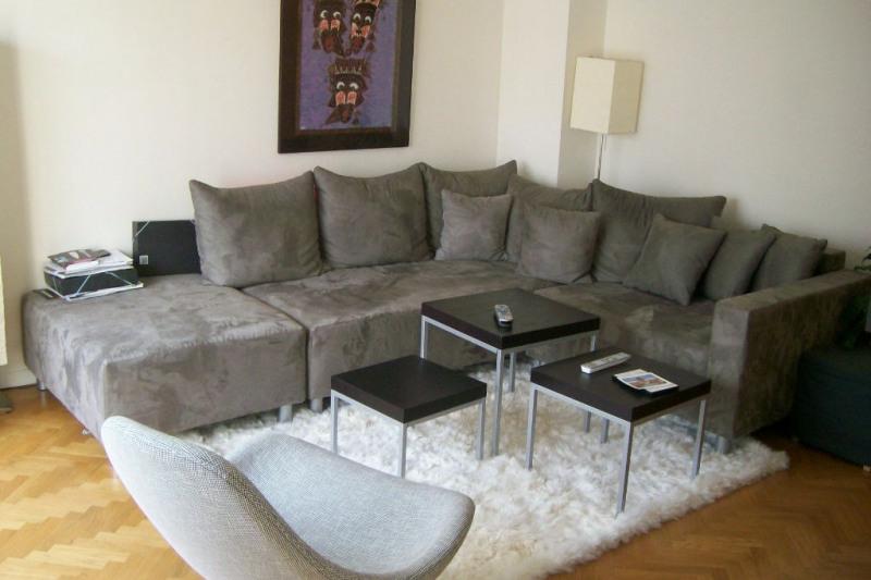 Vente appartement Levallois perret 530000€ - Photo 3