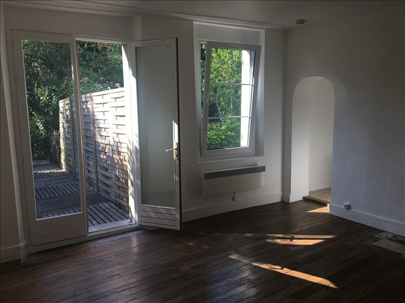 Location appartement Le port marly 690€ CC - Photo 1