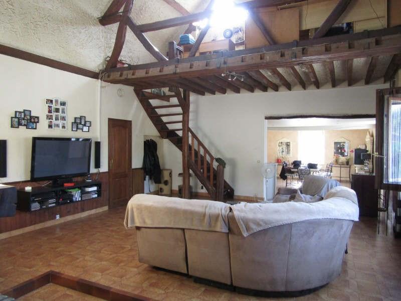 Sale house / villa Villeneuve les sablons 315000€ - Picture 2