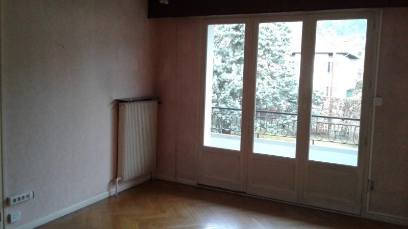 Rental apartment Meylan 505€ CC - Picture 4