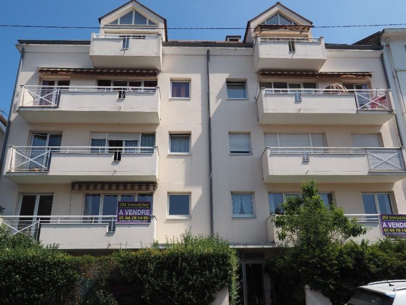 Sale apartment Melun 185000€ - Picture 1