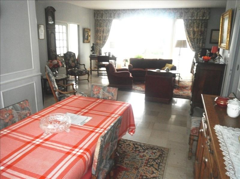 Sale apartment Saint quentin 133500€ - Picture 4