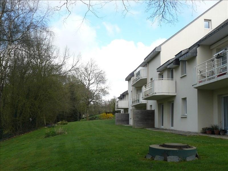 Sale apartment Josselin 80200€ - Picture 5