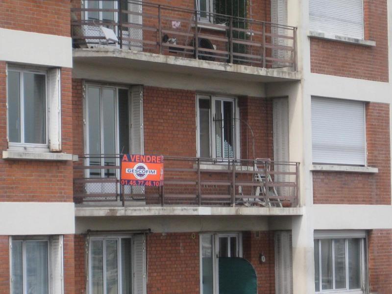 Vente appartement St cloud 170000€ - Photo 9