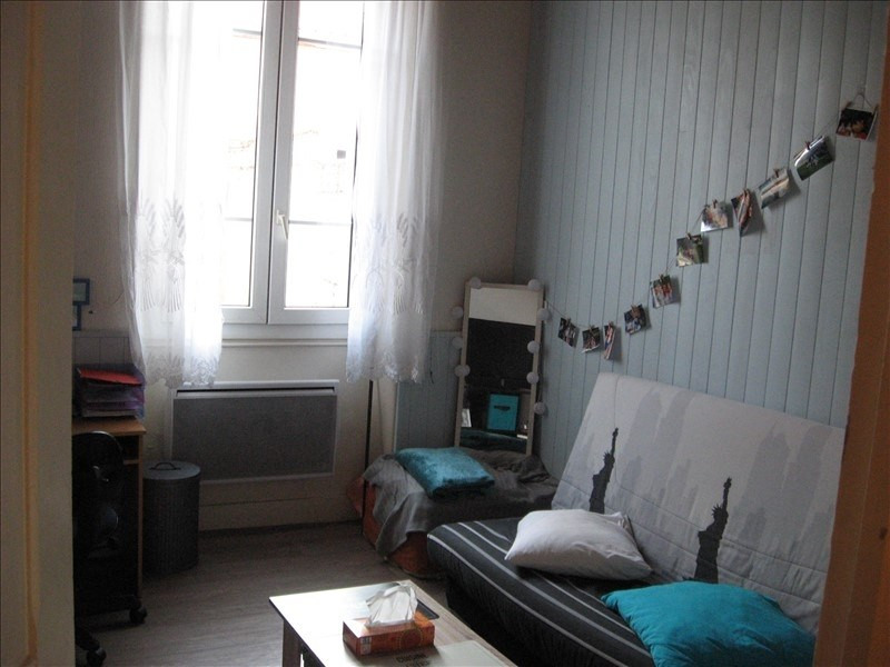 Investment property apartment Grenoble 192 000€ - Picture 16