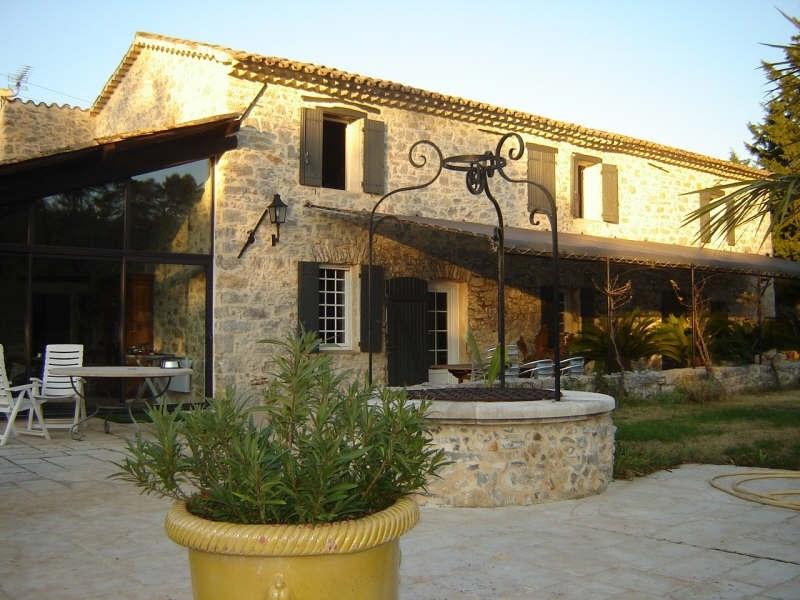 Vente de prestige maison / villa Commerces et centre ville 880000€ - Photo 2