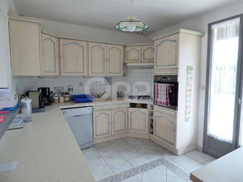 Sale house / villa Les thilliers-en-vexin 174000€ - Picture 2
