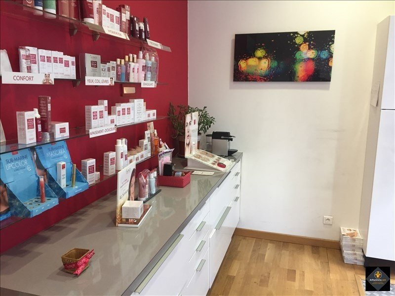 Vente local commercial Nice 58000€ - Photo 5