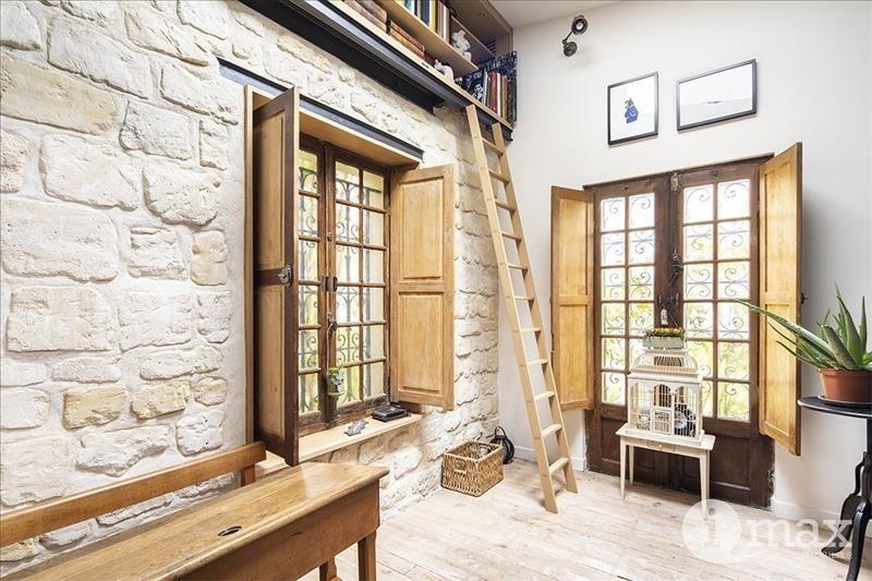 Sale house / villa Bois colombes 995000€ - Picture 5