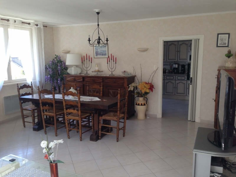 Produit d'investissement maison / villa Saint-mamet 329 600€ - Photo 7