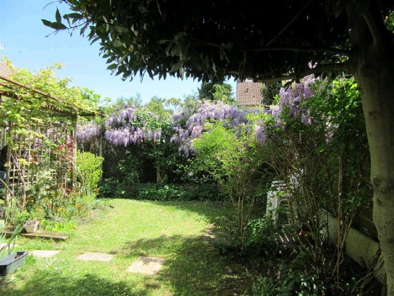 Sale house / villa Taverny 378000€ - Picture 7