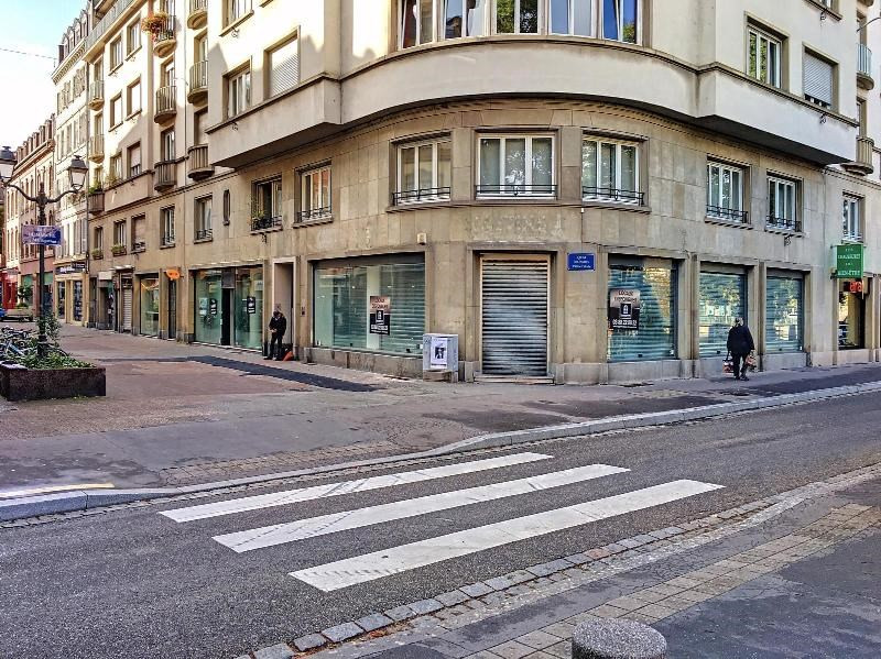 出租 商店 Strasbourg 3185€ CC - 照片 2