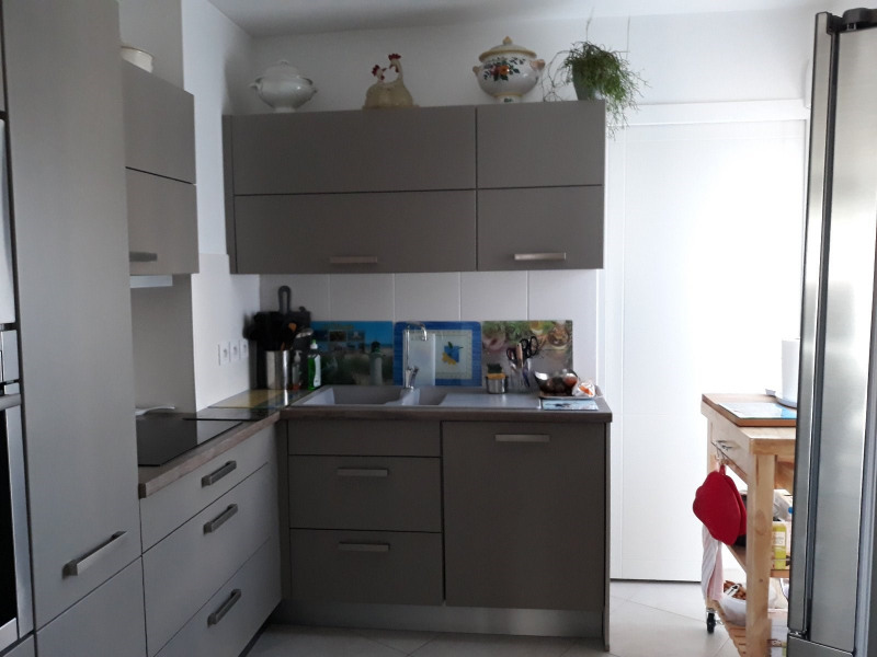 Sale apartment Les sables d olonne 460 000€ - Picture 4