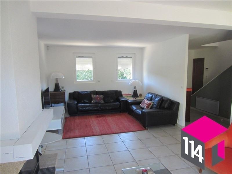 Vente maison / villa Lansargues 330000€ - Photo 3